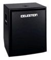 Celestion SR-2 Bandpass Subwoofer